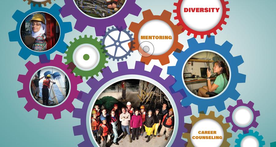 Increasing Diversity in the Ocean Science Workforce