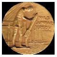 Jerlov Award Medal