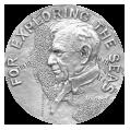 Munk Award Medal